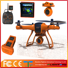 2016 Newest Professional remote control rc unmanned helicopter with hd camera