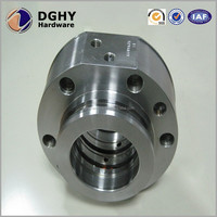 customized mechanical parts, cnc aluminum machine parts processing services