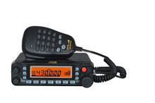 HYS TC-MAUV33 Base UHF VHF Dual Band Mobile Radio FOR SALE
