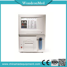Design hot sell hematology analyzer blood cell counter