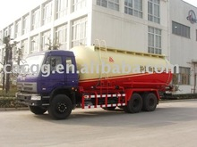 Transport Vehicle (Special for Powder and Grain Goods)
