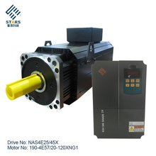 Energy saving 10-15% high torque electric motors for Hydraulic press