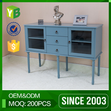 Hot Sell Cheap Antique Used Sideboard