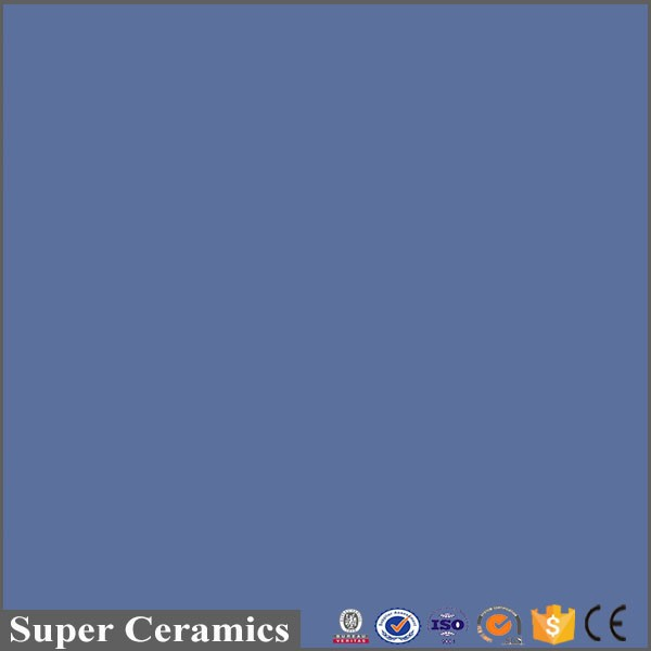 molo color floor and wall polished porcelain tile blue