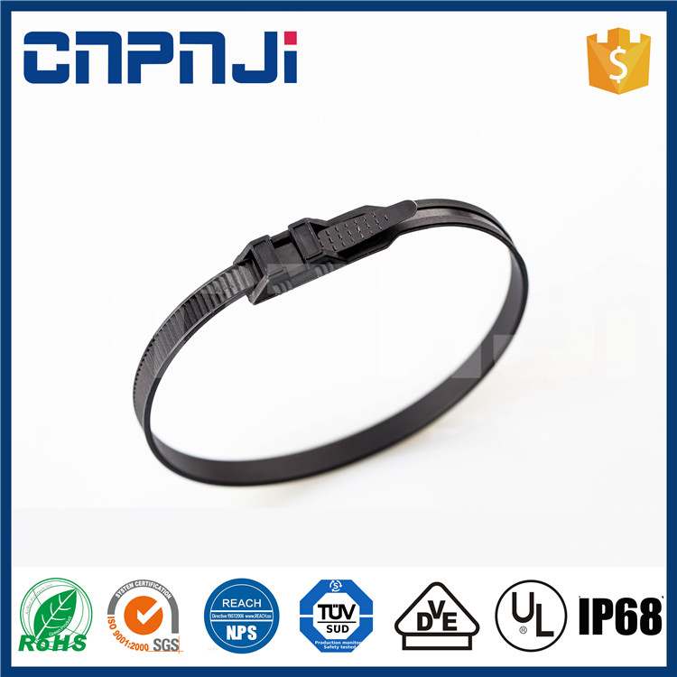 High quality twist lock cable ties
