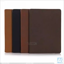 Retro Style Book Leather Tablet Case for iPad Air 2 P-APPAIR2PUCA029