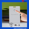 Smart iBeacon RFID sticker for iOS and Android