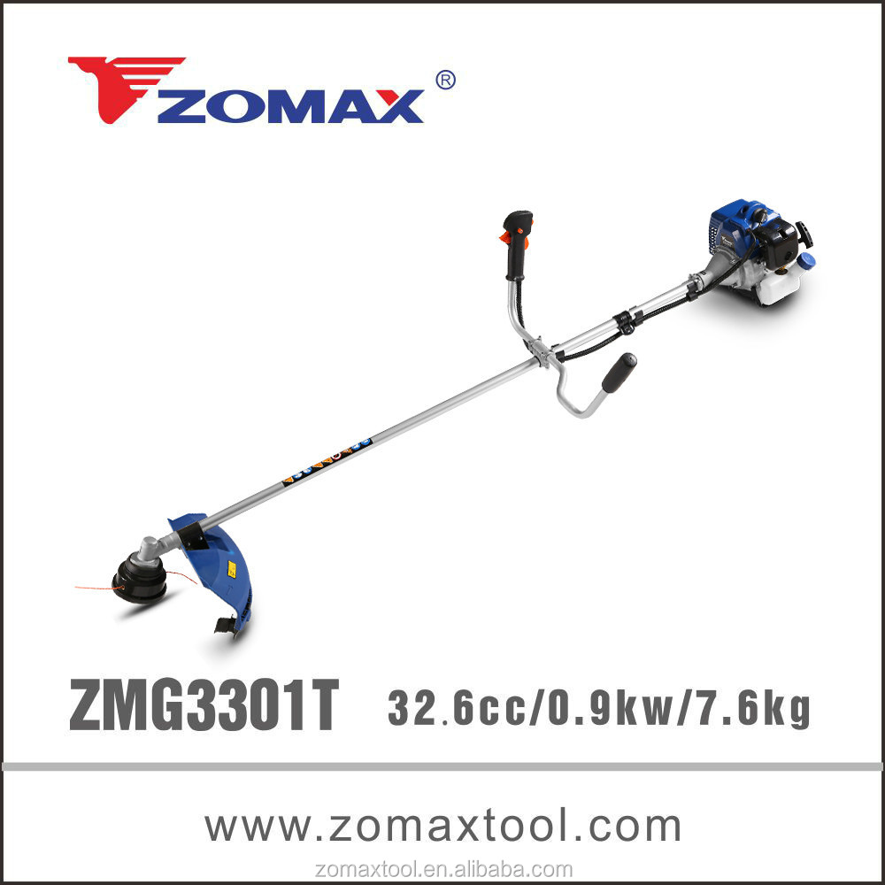 garden tool 33cc ZM3301T bg 328 brush cutter to plant trees