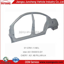 Side Panel For Chery A21 Auto Body Shell