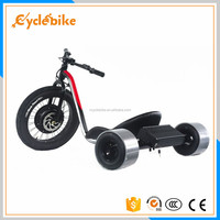 Ncyclebike 48v 1000w Fat Tire Front