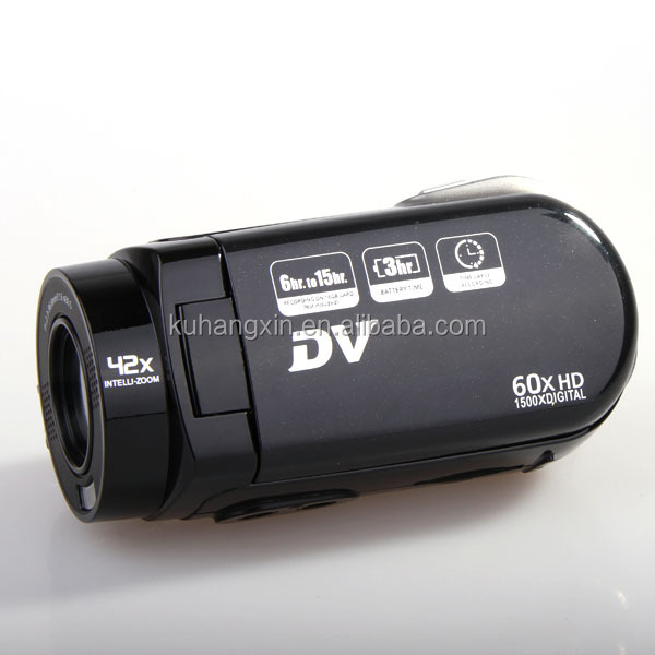 digital photo camera full ha 1080p video camcorder