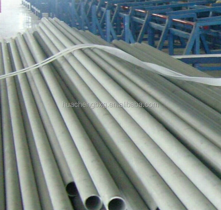 Sus304 stainless steel tube/pipe buy direct from china manufacturer