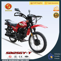 125CC Dirt Bike Motorcycle, CGL Model Hyperbiz SD125GY-T