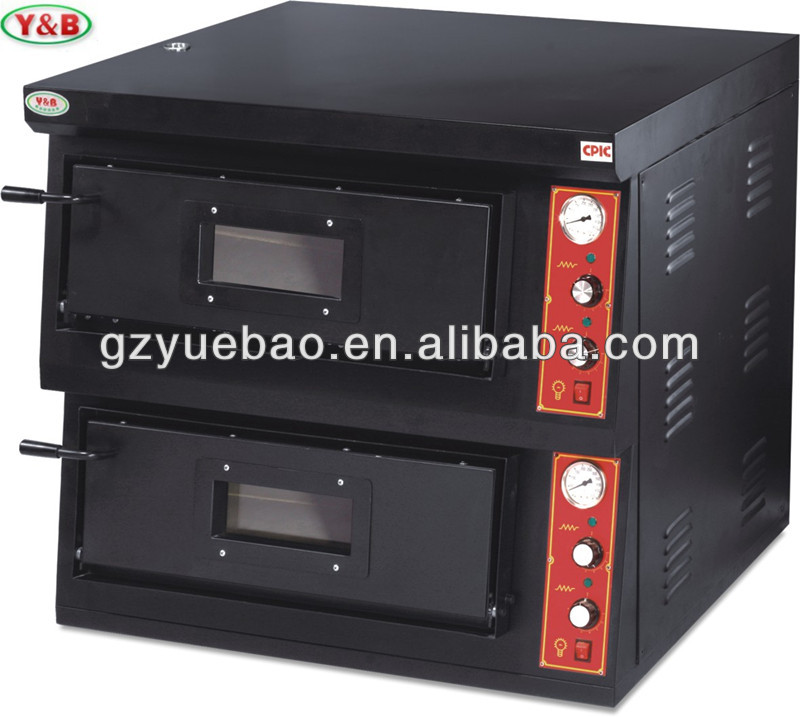 Electric Pizza Oven for chain store or restaurant