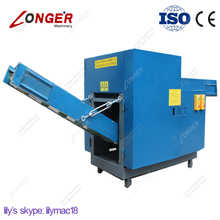 Factory Supply CE Approved Old Clothes/Cloth Scrap/Textile /Fiber Waste Cutting Machine with EXW Price