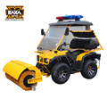 Factory direct sale 250CC Water-cooled Engine Snow Plow ATV