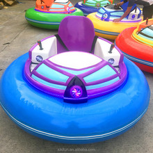Most Popular Amusement Park used Kids & Adults Good Quality Cheap Electric Bumper Car/Cars for Sale New