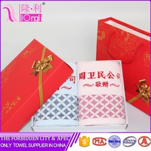 China manufacturer wholesale china supplier 100% cotton hotel&amp