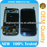 replacement lcd screen for samsung galaxy s3 lcd screen digitizer,lcd for s3 / i9300