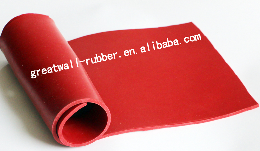 Great Wall Floating natural rubber pure gum rubber