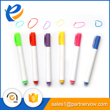 Wholesale Alibaba Colorful Novelty Highlighter Pens