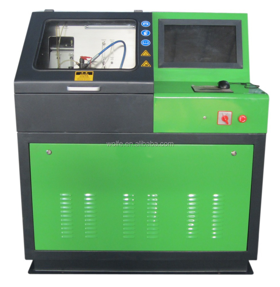 Factory directly supply CRI-100 common rail injector tester bosch fuel injector nozzle tester
