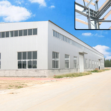 pre engineered buildings steel used industrial sheds for sale in pakistan warehouse steel building picture