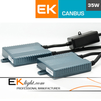 EK 2014 new designed ASIC smart canbus xenon hid kit & off road 4x4 hid spot light