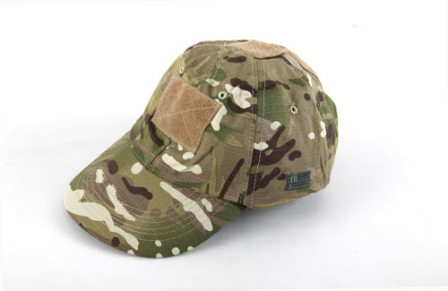 Wholesale Custom Acrylic Embroidered 6 Panel Camo Military Hats And Caps