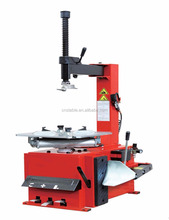 Semi automatic swing arm tyre remove machine STT201