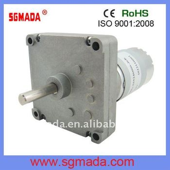High torque low rpm gear motor gearbox buy general for Variable speed electric motor low rpm