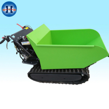 Fully stocked China Concrete Mini Dumper