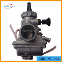 140-160cc Dirt Bike Carburetor Mikuni VM24 28mm Carby For ATV