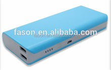 Top Similar ROMOS power bank 10000mAh/20000mAh mobile charger High capacity With CE/RoHS/FCC certificates Hot selling in 2015
