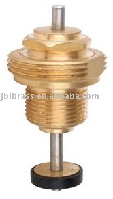 China manufacturer 68g brass faucet cartridge