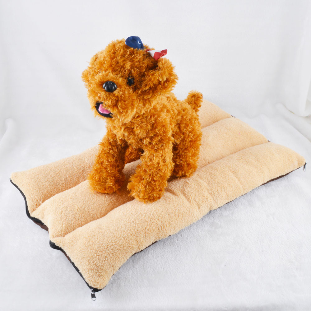 Refinement Washable Plush Dog Bed For Sale in Cheap Price