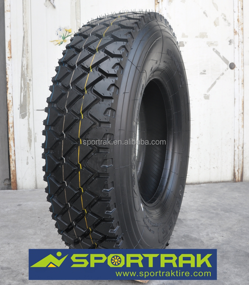 Truck Tyre For All Kinds Of Road 315/80r22.5 13r22.5 11r22.5 385/65r22.5 Chinese Tyre Company