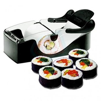Easy Sushi Maker Onigiri Roll Ball Cutter Roller Rice Mold DIY tool hot