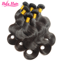 Befa Hair factory price top quality body wave weavon hair brazilian for Black Friday