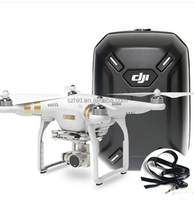 FREE Hardshell Backpack DJI Phantom 3 Professional Aerial Filming FPV Quadcopter RC Drones 4K HD Camera