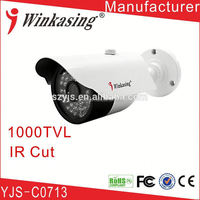 Wholesale Top 10 CCTV Home Security Long night Vision Camera 720P 1000tvl Full HD analog Camera CCTV