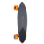 Free shipping to US single motor electric skateboard with LG baterry