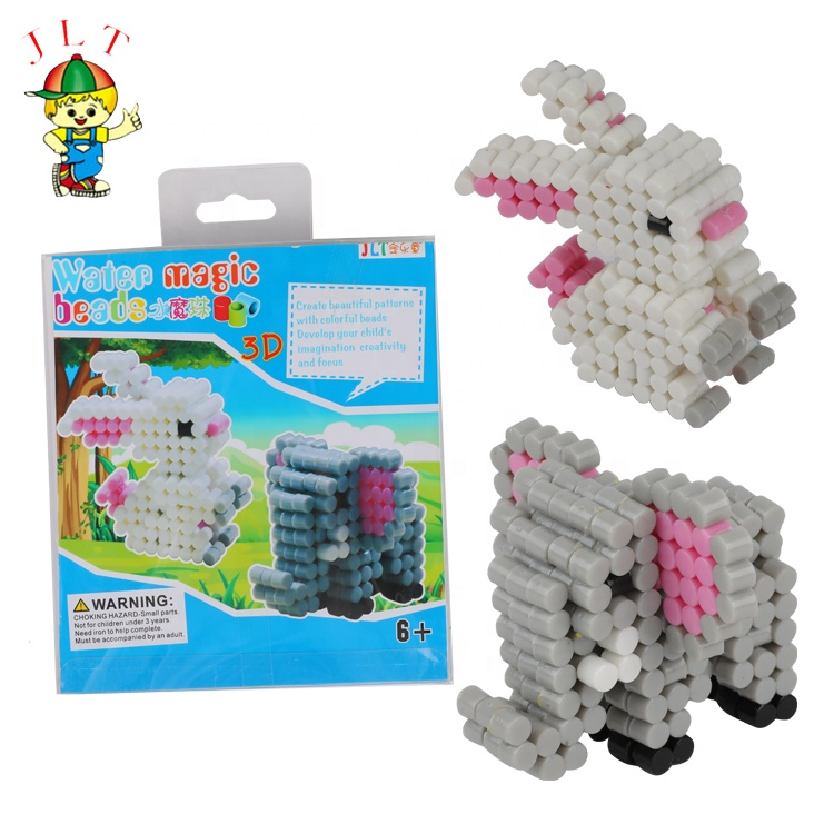 Wholesale Educational Animal <strong>Toys</strong> For Kid Diy Non-toxic Plastic Water Beads