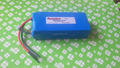 Powerful 25C 5S 16000mAh Large Lipo Battery Packs 18.5V