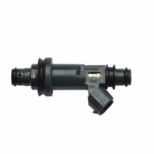 Guangzhou tianxing car cng injector fuel For Camry Alphard OEM 23209-20020 23250-20020 Year 02-08