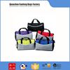 2016 hot selling products leaves king trolley travel bag , car seat travel bag , travel tolly bag 3$