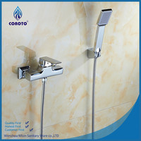 Environment Friendly Wall Mounted Hidden Shower