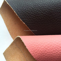 High Quality pvc leather for car seat China supplier HX1172