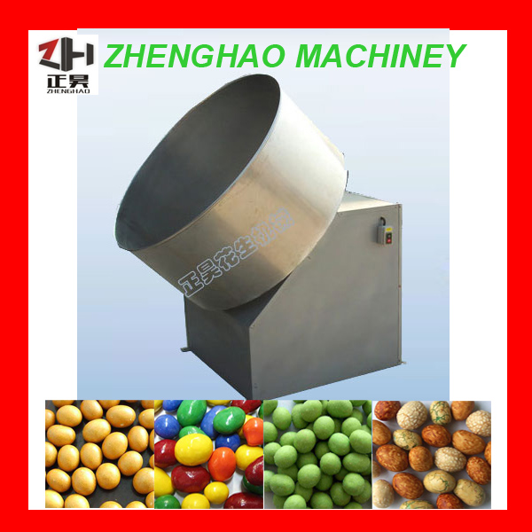 high quality Chocolate glazing machine