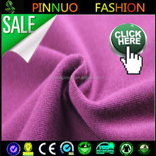 2015 custom knit fabric sport wear fabric viscose polyester fabric